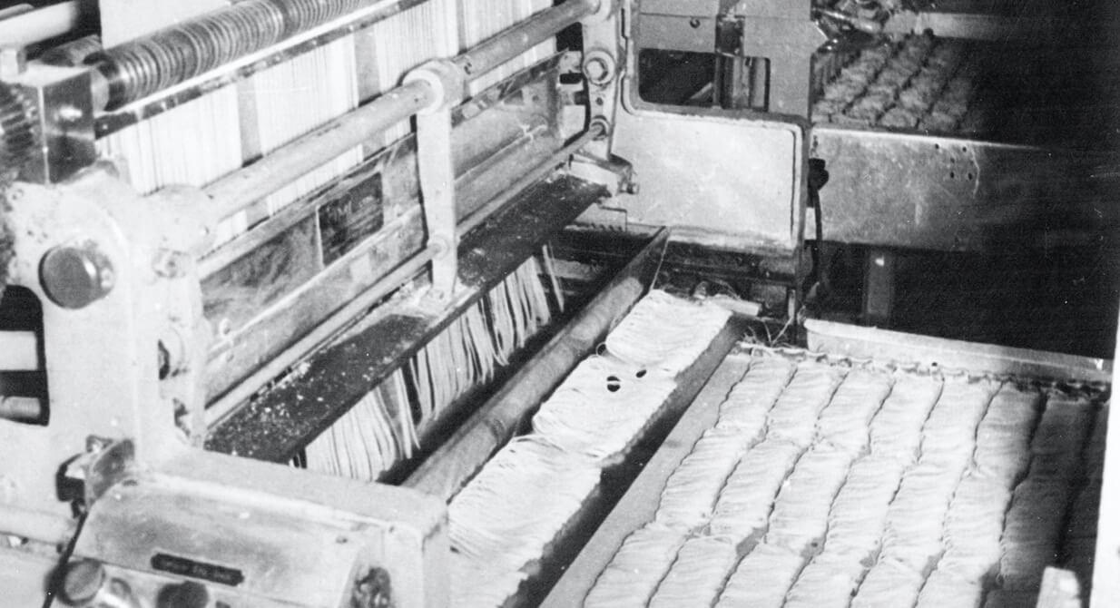 Fotografia Masseira elétrica para produção de massas Selmi em Campinas